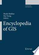 Encyclopedia of GIS