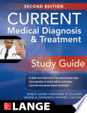 Current Medical Diagnosis And Treatment Study Guide 2e