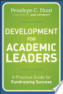 Development for Academic Leaders