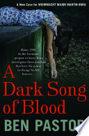 A Dark Song Of Blood : moon has a flu-like grimness, appropriate...