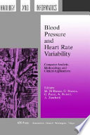 Blood Pressure and Heart Rate Variability