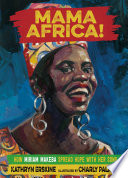 Mama Africa! Book Cover