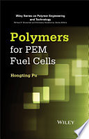 Polymers For Pem Fuel Cells book