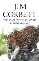 Man Eating Leopard of Rudraprayag
