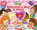 Fisher Price Little People  Valentine s Day Is Here
