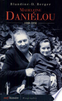 Madeleine Dani  lou  1880 1956