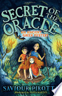 Secret of the Oracle  An Ancient Greek Mystery