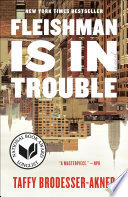 Fleishman Is In Trouble [Pdf/ePub] eBook