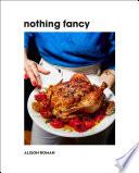 Nothing Fancy Book PDF