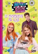 Book Maggie Bianca - tome 4 : Le mystérieux Mr Love