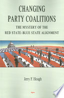Changing Party Coalitions