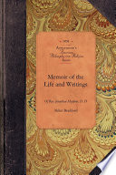 Memoir Of The Life And Writings Of Rev. Jonathan Mayhew : this book may have occasional...