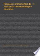 Procesos e instrumentos de evaluaci  n neuropsicol  gica educativa