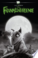 Frankenweenie  A Graphic Novel