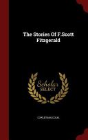 The Stories Of F.Scott Fitzgerald : important, and is part of the...