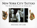 New York City Tattoo