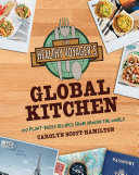 The Healthy Voyager s Global Kitchen