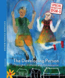 Developing Person Through Childhood   Adolescence with Updates on DSM 5