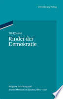 Kinder der Demokratie