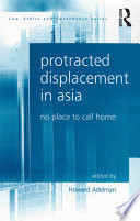 Protracted Displacement In Asia book