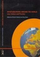 Whistleblowing Around the World