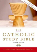 The Catholic Study Bible