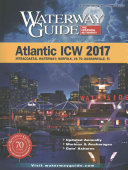 Waterway Guide Atlantic ICW 2017