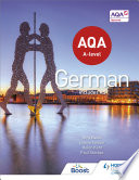 AQA A Level German  includes AS