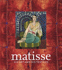 Matisse  his art and his textiles