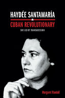 Hayd  e Santamar  a  Cuban Revolutionary