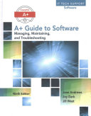 Ebook CompTIA A+ Guide to Software Epub N.A Apps Read Mobile