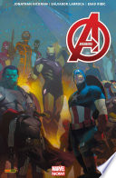 Avengers Marvel Now T05