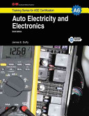 Auto Electricity   Electronics Workbook  A6