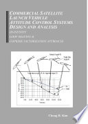 Commercial Satellite Launch Vehicle Attitude Control Systems Design and Analysis  H infinity  Loop Shaping  and Coprime Approach