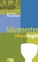 Sakramententheologie