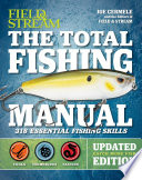 The Total Fishing Manual  Revised Edition