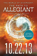 download ebook the world of divergent: the path to allegiant pdf epub