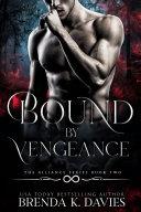 download ebook bound by vengeance (the alliance, book 2) pdf epub