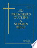 Preacher s Outline   Sermon Bible KJV Revelations