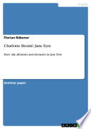 Charlotte Bront    Jane Eyre