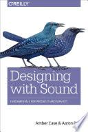 Designing with Sound Book PDF