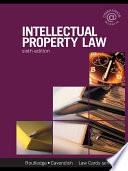 Intellectual Property Lawcards 6 e
