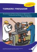 Tornero Fresador