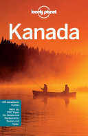 Lonely Planet Reisef  hrer Kanada