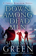 Down Among the Dead Men Ancient Evil Has Awoken Ten Years After The