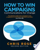 How to Win Campaigns Book PDF