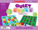 Simple Addition Quiet Cubes Learning Games