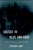 Justice in Blue and Gray