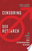Censoring Sex Research