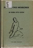 Das Bild des Menschen im Werk Otto Flaths